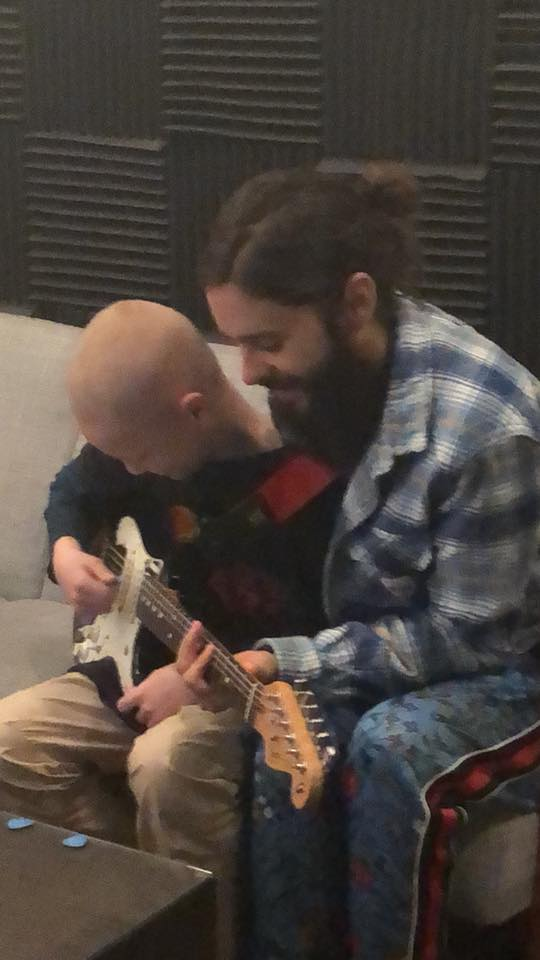 jared and noah 12-2-17