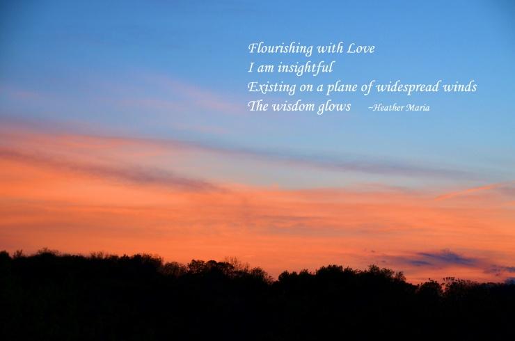 2The Wisdom Glows