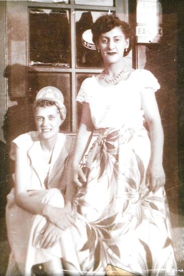 grandma Natalie Donovan