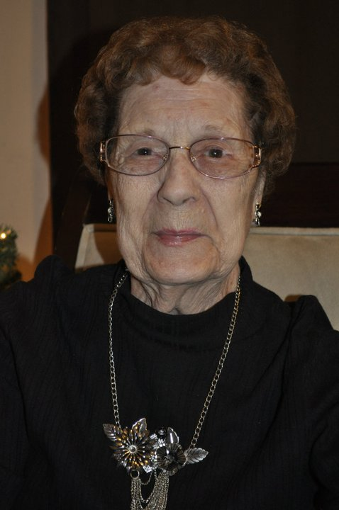 grandma virginia steffen 2010