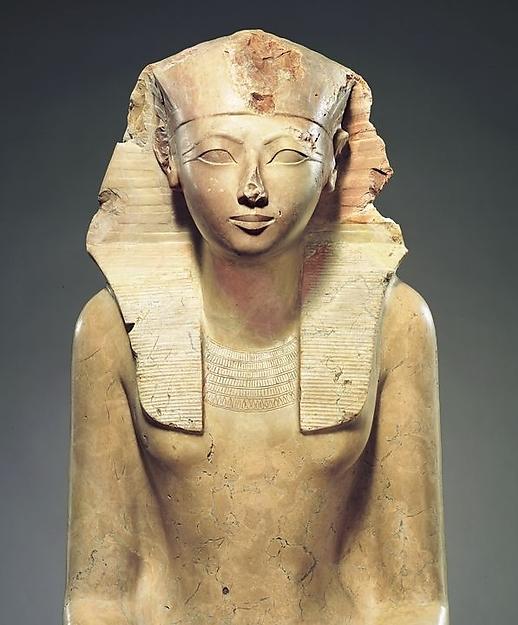 Hatshepsut2012