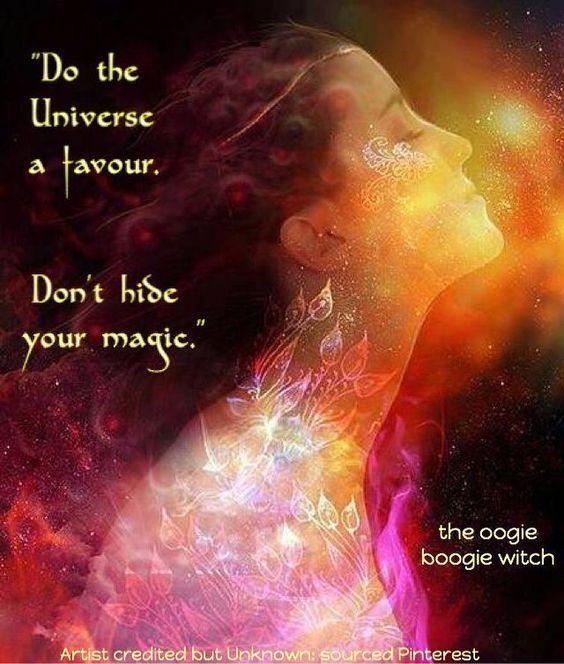 magic 18