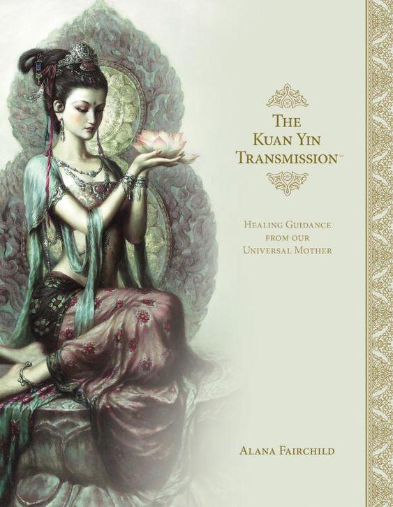 Kuan yin book