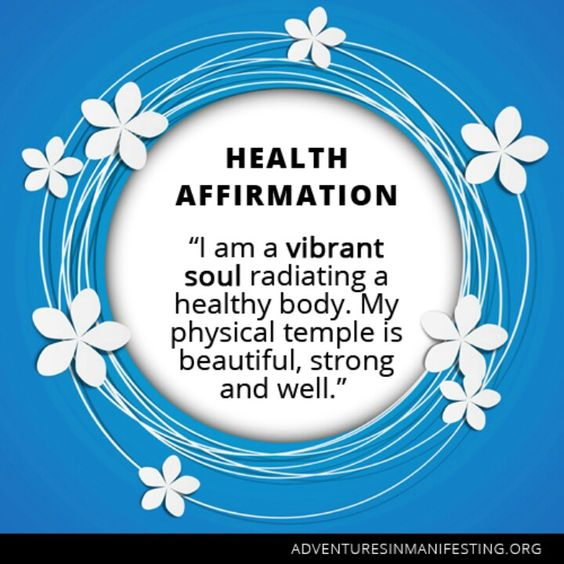 soul healthy