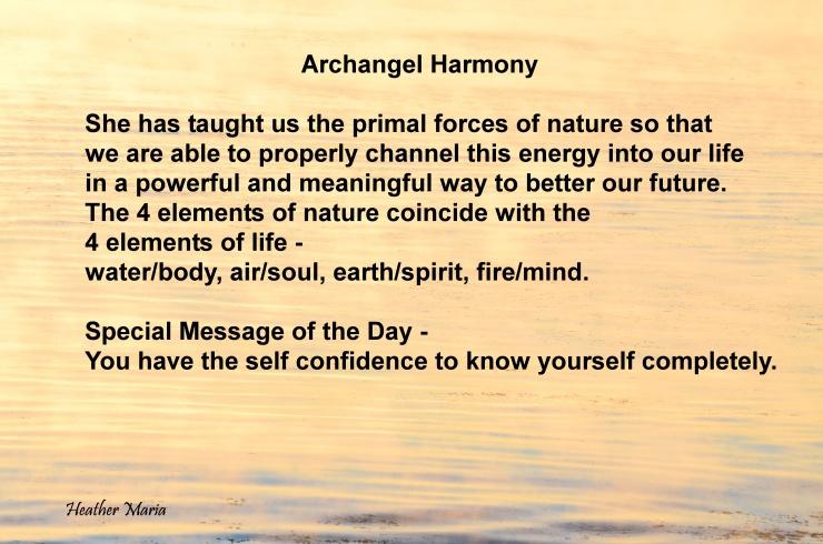 Harmony (2)