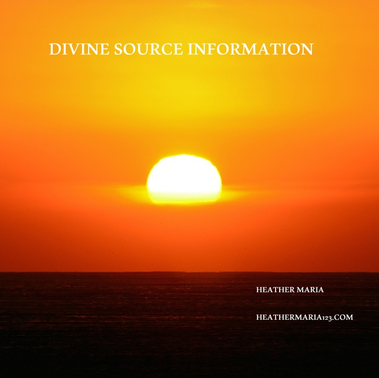 Divine Source Information