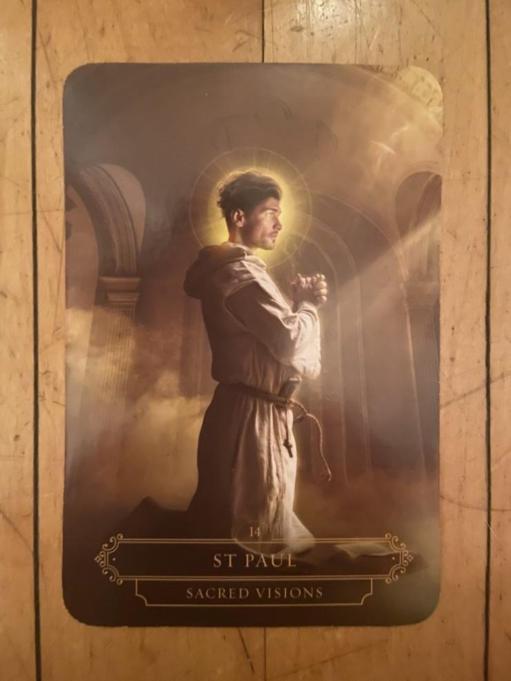 Saint Paul 3-26-20